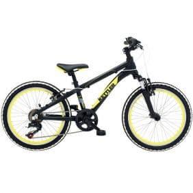 """Детский двухколесный велосипед KETTLER Blaze 20 KB351-031"""""""