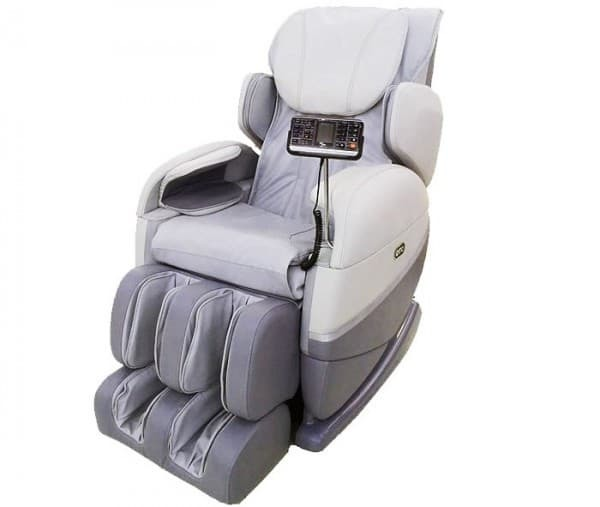 Массажное кресло OTO Dante One DT-01 Blue Gray