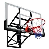 """Баскетбольный щит DFC 54"""" BOARD54P"""