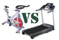 Что лучше - велотренажер или беговая дорожка?