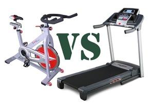 Велотренажер или беговая дорожка что лучше выбрать