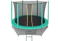 Батут HASTTINGS CLASSIC GREEN 10FT (3.05 м)
