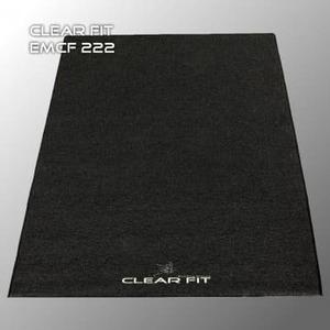 Коврик под тренажеры Clear Fit EMCF-222