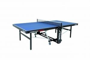 Профессиональный теннисный стол STIGA COMPETITION COMPACT 7194-00