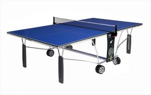 Теннисный стол для помещений CORNILLEAU SPORT 250 INDOOR 132010