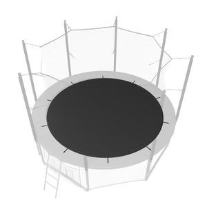 Чехол для батута Unix line 6 ft