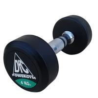 Гантели пара DFC POWERGYM 4 кг DB002-4