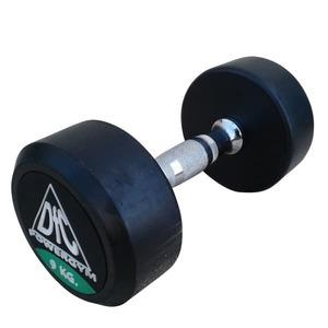 Гантели пара DFC POWERGYM 9 кг DB002-9