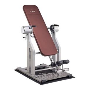 Инверсионный стол Z-UP 5 silver