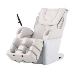 Массажное кресло FUJIIRYOKI EC-3800 бежевое/черное