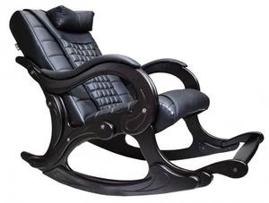 Массажное кресло-качалка EGO WAVE LUX EG-2001 (цвет Антрацит)