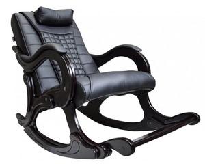 Массажное кресло-качалка EGO WAVE ELITE EG-2001 (цвет Антрацит)