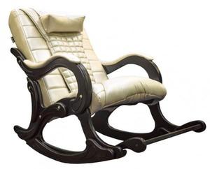Массажное кресло-качалка EGO WAVE ELITE EG-2001 (цвет Шампань)
