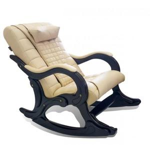 Массажное кресло-качалка EGO WAVE LUX EG-2001 (цвет Карамель)