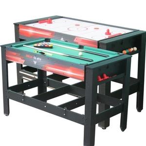Игровой стол DFC DRIVE 2 в 1 ES-GT-48242