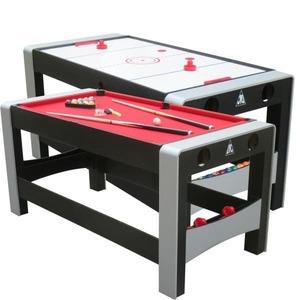Игровой стол DFC FERIA 2 в 1 ES-GT-66322