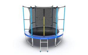 Батут EVO JUMP Internal 8ft (Blue)