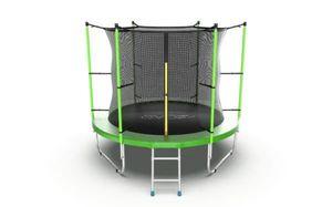 Батут EVO JUMP Internal 8ft (Green)