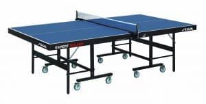 Профессиональный теннисный стол STIGA EXPERT ROLLER 7190-00