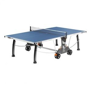 Всепогодный теннисный стол CORNILLEAU 400M CROSSOVER OUTDOOR синий