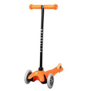 Самокат PLAYSHION FS-MS001O (Оранжевый)