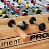 Игровой стол футбол/кикер FORTUNA TOURNAMENT PROFI FRS-570