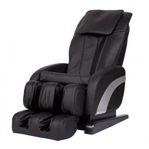 Массажное кресло GESS Comfort (черное)