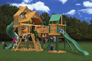 Детский городок PLAYNATION ГОРЕЦ 3