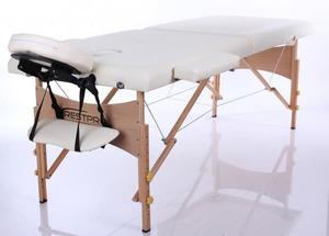 Массажный складной стол RESTPRO Classic 2 Cream
