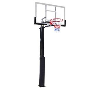 Стационарная баскетбольная стойка DFC ING50A