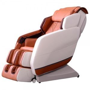 Массажное кресло GESS Integro (бежевое)