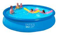 Бассейн надувной Intex Easy Set Pool - 28143 396x84 см