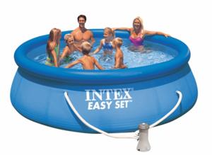 Бассейн надувной Intex Easy Set Pool - 28146.56932 366x91 см