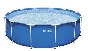 Бассейн каркасный Intex Metal Frame Pool - 28218-01 366х99 см