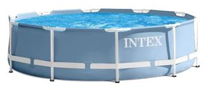 Бассейн каркасный Intex Prism Frame Pool - 28700 305х76 см