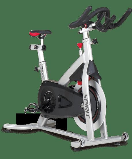 Спин-байк Spirit Fitness CIC800