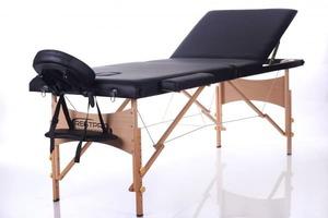 Массажный складной стол RESTPRO Classic 3 Black