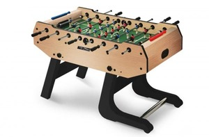 Настольный футбол START LINE PLAY COMPACT 48 JX-117A 48