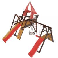 Детская площадка САМСОН КАРАВЕЛЛА
