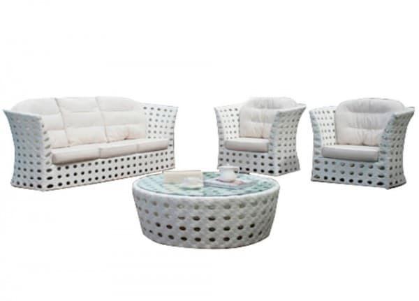 Дачная мебель KVIMOL KM-0014