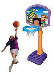 Баскетбольный щит LERADO L-506