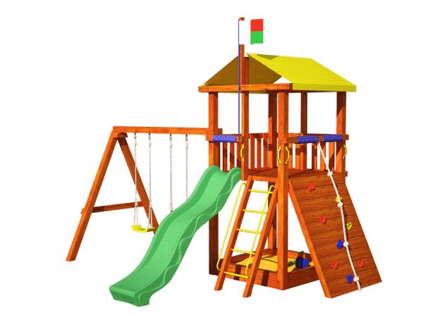 Детский городок САМСОН МАДАГАСКАР