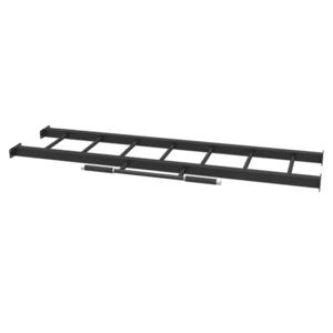 Прямая лестница для силовой рамы MEGA POWER RACK MATRIX MAGNUM OPT32