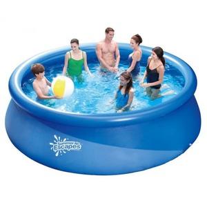 Бассейн надувной Summer Escapes - P21-0830 243x76 см