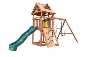 Игровая площадка Playgarden High Peak