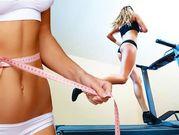 Сброс веса и поддержание физической формы