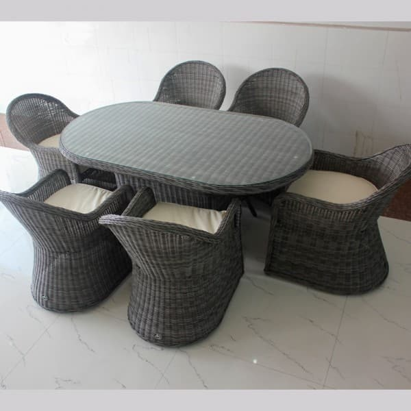Дачная мебель KVIMOL KM-0202