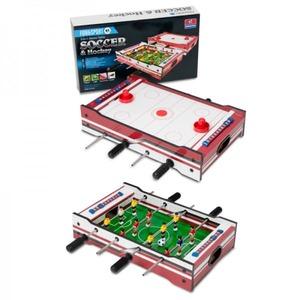 Игровой стол MINI 2-in-1 (футбол, аэрохоккей)