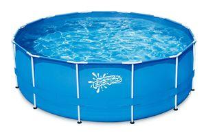 Каркасный бассейн SummerEscapes Р20-1248 366x122 см
