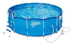 Каркасный бассейн SummerEscapes Р20-1248-B 366x122 см